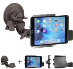 Support tablette ajustable usage intensif avec fixation ventouse professionnelle. Réf 809amp-541826