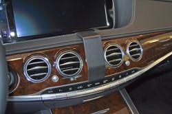 Fixation voiture Proclip Brodit Mercedes Benz S-Class. Réf 855245