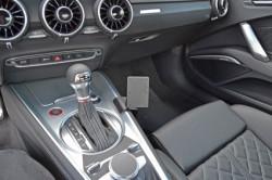 Fixation voiture Proclip Brodit Audi TT. Réf 855249