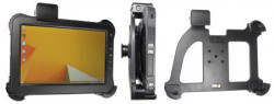Support voiture Brodit Logic Instrument K101 - Support passif avec rotule, avec verrouillage renforcé. Réf 541898