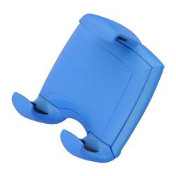 Quicky Air Pro Bleu - Pour smartphone de largeur comprise entre 58 et 84 mm