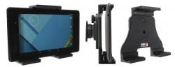Support universel tablette, avec ou sans étuis, usage standard