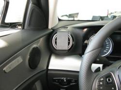 Fixation voiture Proclip Brodit Mercedes Benz E-Class Sedan 2017. Réf 805208