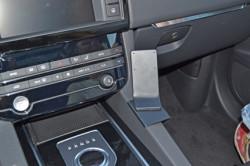 Fixation voiture Proclip Brodit Jaguar F-PACE. Réf 835225