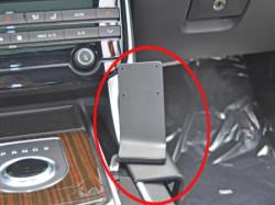 Fixation voiture Proclip Brodit Jaguar XE. Réf 835224