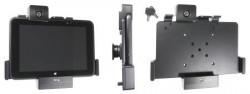 Support tablette Zebra ET50/55 8.3 antivol. Avec 2 clés. Avec connecteur d'alimentation DC. Réf 539880