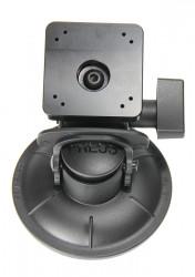 Simple support à ventouse avec AMPS-plaque. Réf 215712