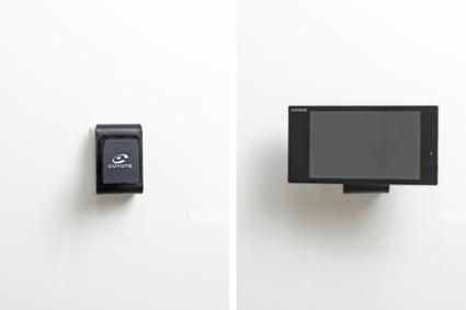 adaptateur de montage coyote nav adaptateur de montage t l phones tablettes gps. Black Bedroom Furniture Sets. Home Design Ideas