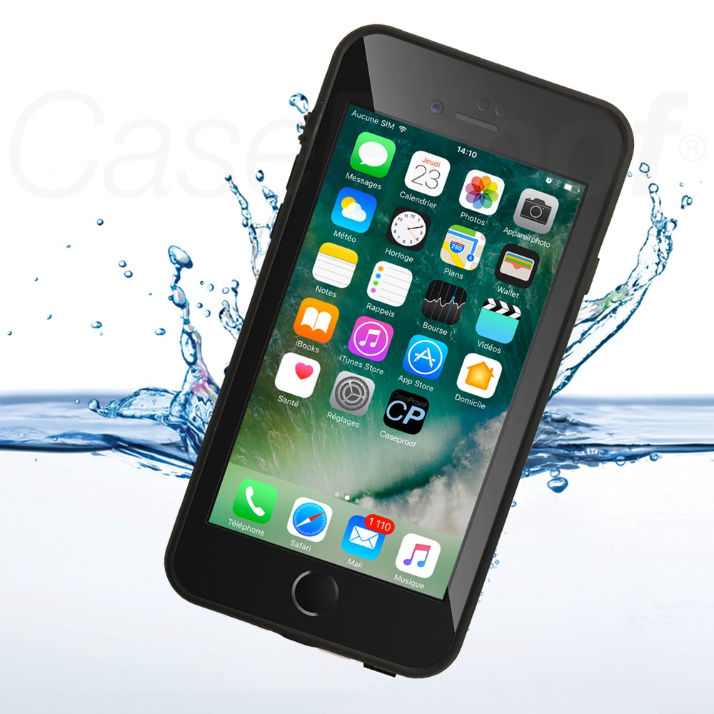 coque aquatique iphone 6