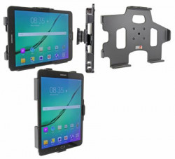 Support voiture Brodit Samsung Galaxy Tab S2 9.7 passif avec rotule - Réf 511782