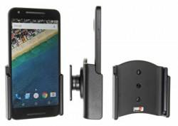 Support voiture  Brodit LG Nexus 5X  passif avec rotule - Réf 511817