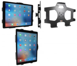 Support voiture Brodit Apple iPad Pro passif avec rotule