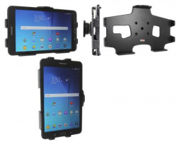 Support voiture Brodit passif Samsung Galaxy Tab E 8.0 avec rotule. Réf 511835