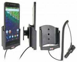 Support voiture Brodit avec chargeur intégré Nexus 6P Ref. 512818 Réf 512818
