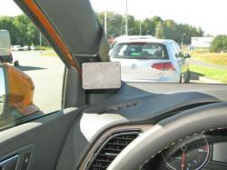 Fixation voiture Proclip Brodit Seat Ateca. Réf 805256