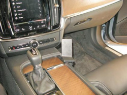 Fixation voiture Proclip Brodit Volvo S90. Réf 835248
