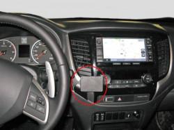 Fixation voiture Proclip Brodit Fiat Fullback. Réf 855148