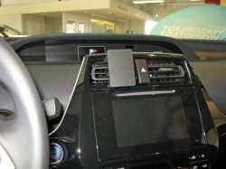 Fixation voiture Proclip Brodit Toyota Prius. Réf 855200
