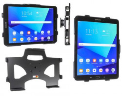 Support tablette passif Samsung Galaxy Tab S3 9,7. Réf Brodit 511968