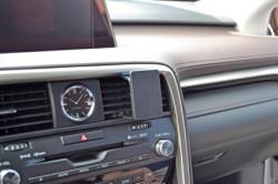 Fixation voiture Proclip Brodit Lexus RX Series - Réf 855202