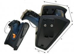 Support pistolet scanner - Taille 2. Réf M83562