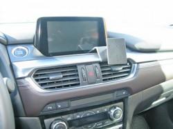 Fixation voiture Proclip Brodit Mazda 6. Réf 855091