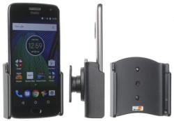 Support téléphone voiture Motorola Moto G5 Plus. Réf 511957