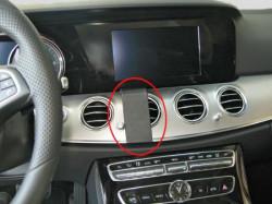 Fixation voiture Proclip Brodit Mercedes Benz E-Class Sedan 2017. Réf 855207
