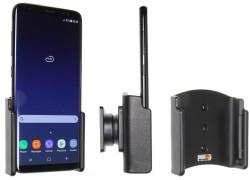 Support téléphone voiture pour Samsung Galaxy S8. Réf Brodit 511966