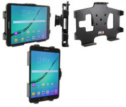 Support voiture  Brodit Samsung Galaxy Tab S2 8.0  passif avec rotule - Réf 511781