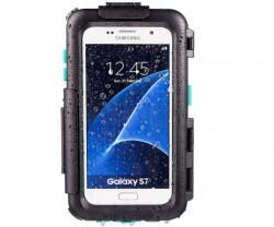 Boitier étanche résistant Samsung Galaxy S7 UltimateAddons. Réf UA-HARDWPS7