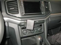 Fixation voiture Brodit Volkswagen Amarok. Réf 855259