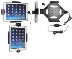 Support iPad Air pour installation fixe - Avec 2 clés. Pour appareil avec étui OTTERBOX DEFENDER. Réf Brodit 536600