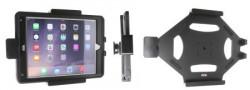 Support voiture Brodit Apple iPad Air 2 sécurisé - Support passif avec rotule. Avec verrouillage renforcé Pour les appareils avec étui  étui Otterbox Defender (non livré). Réf 541759