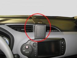 Fixation voiture Brodit Toyota Yaris. Réf proclip 213518