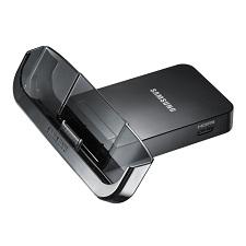 Station de bureau et recharge Galaxy Tab