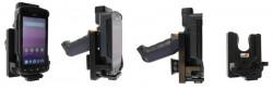 Support passif avec rotule orientable pour SM10/15 Pistolgrip avec étui (SM10-TRIG-800) et pour Pistolgrip Long Range sans étui (SM15-TRIG-L00) - Ref 711157