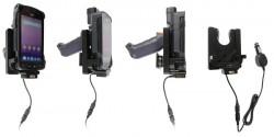Support avec chargeur allume-cigare 3A, 12/24V pour SM10/15 Pistolgrip avec étui (SM10-TRIG-800) et pour Pistolgrip Long Range sans étui (SM15-TRIG-L00) Ref - 712157