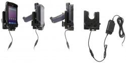 Support pour installation fixe 3A, 12/24Vpour SM10/15 Pistolgrip avec étui (SM10-TRIG-800) et pour Pistolgrip Long Range sans étui (SM15-TRIG-L00) - Ref 713157