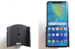 Support passif Huawei Mate 20 Pro. Réf Brodit 711096