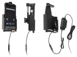 Support pour installation fixe avec sécurité Zebra M6/M60 - Ref 216027