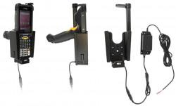 Support sécurisé pour installation fixe Zebra MC9300 - Ref 713135