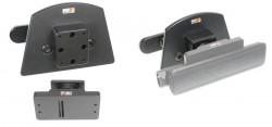 Fixation appui-tête Nextbase Duo Cinema pour Volvo S90/V60/V90/XC60/XC90 - Réf 810700