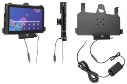 Support pour installation fixe avec sortie USB Galaxy Tab Active Pro T540/T545/T547/T547U - Ref 713149