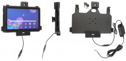 Support antivol pour installation fixe Galaxy Tab Active Pro T540/T545/T547/T547U - Ref