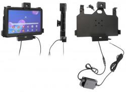 Support antivol pour installation fixe avec sortie USB Galaxy Tab Active Pro T540/T545/T547/T547U - Ref 736149
