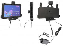 Support sécurité pour installation fixe avec sortie USB Galaxy Tab Active Pro T540/T545/T547/T547U - Ref 747149