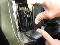 Fixation voiture Proclip Brodit Volvo V60/XC60 Réf 805463