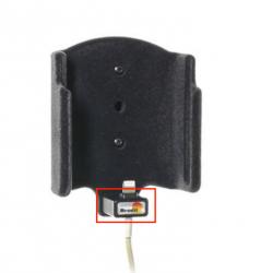 Pièce de réparation - bloc plastique pour câble lightning d'origine