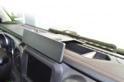 Accessoire de montage pour Jeep Wrangler - Réf 213546